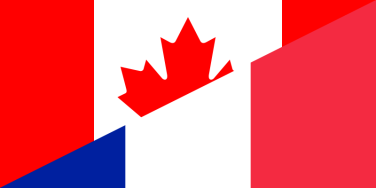 flag_of_canada_and_france