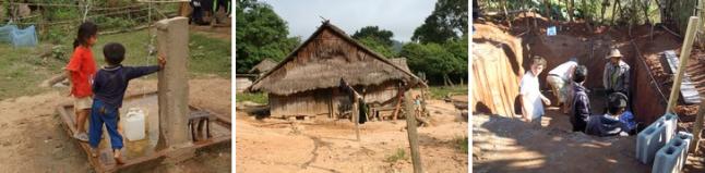 Hmong Laos