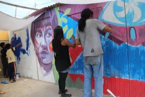 Street-art-Amazonia